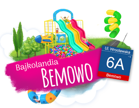 Sala zabaw Bemowo