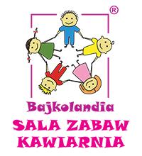 Bajkolandia Sala zabaw